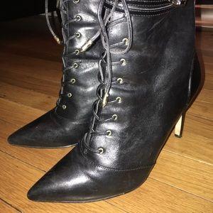 Sam Edelman Chic Black Boots